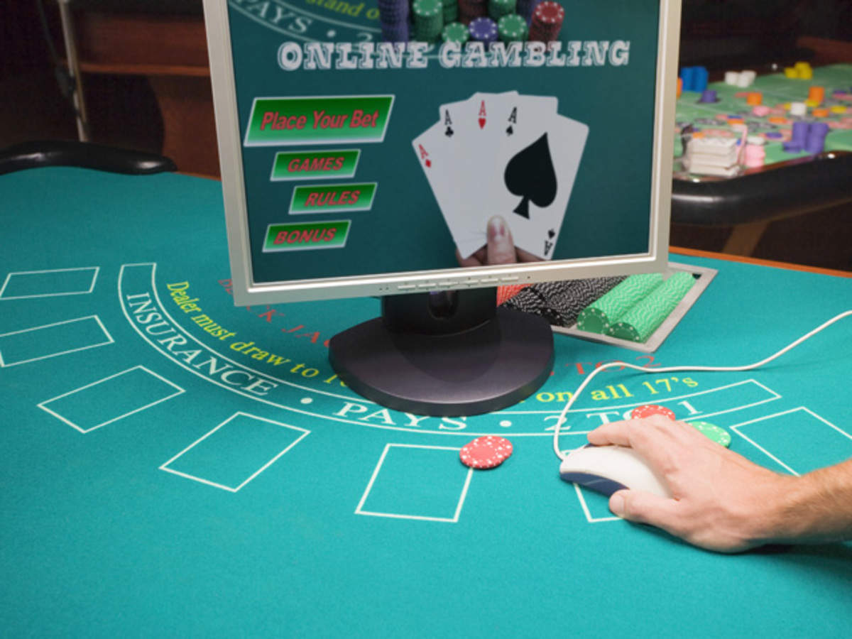 Six Online Casino It's Best To By No Means Make