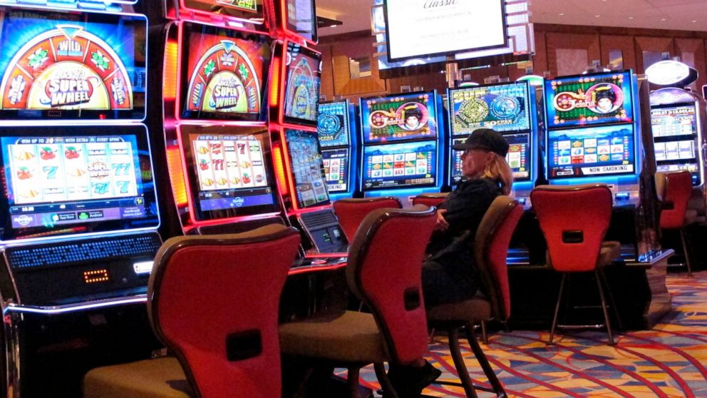 Wondering How one can Make Your Casino Rock?