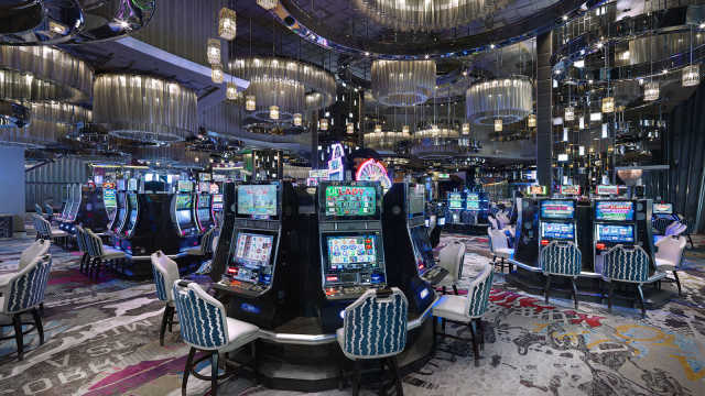 An excellent Online Casino Is