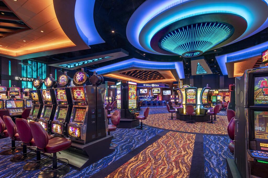 8 Efficient Ways To Get More Out Of Gambling