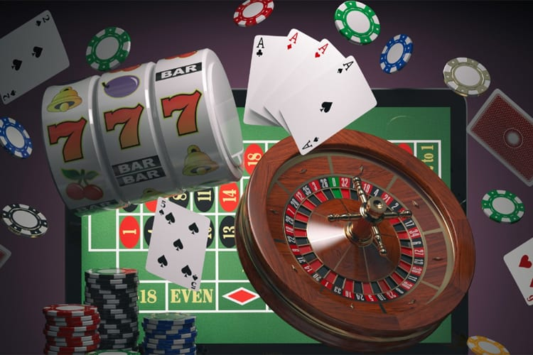 How We Made Online Casino Final Month