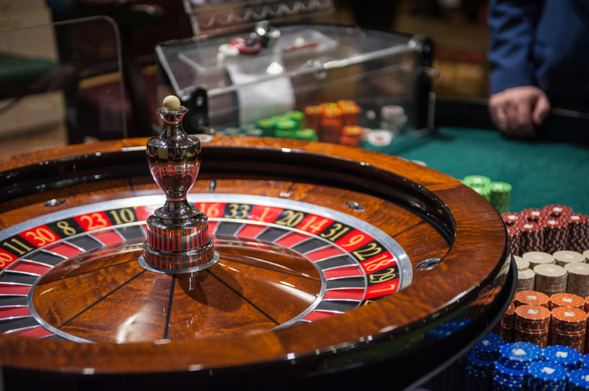 Causes Your Gambling Isn't What It Ought to be