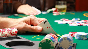 Four DIY Online Gambling Ideas You Might Have Missed