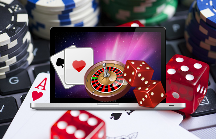 Succeed With Online Casino In Hours