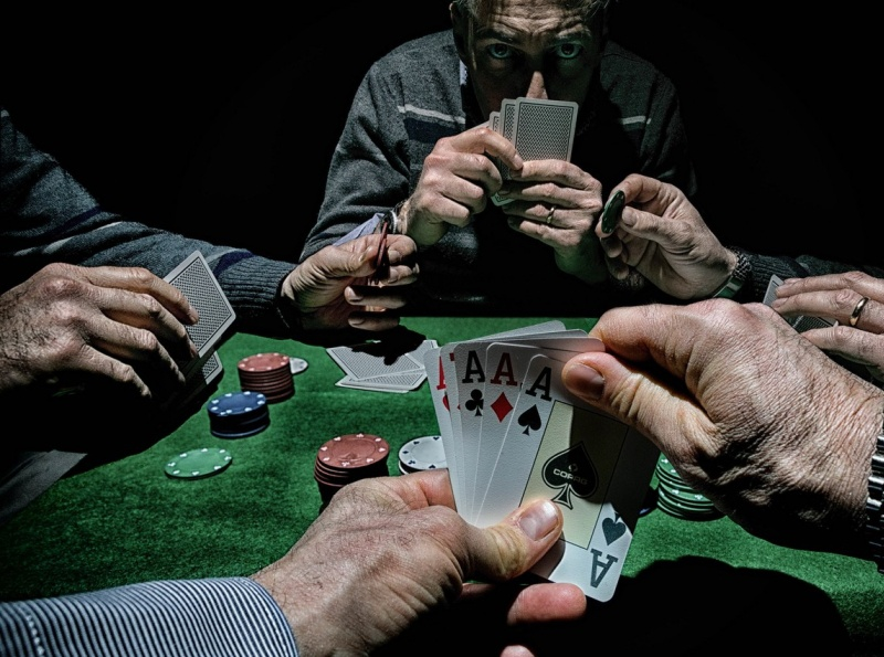 Best Suggestions For Online Casino