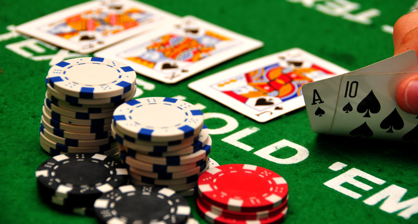 Going To Provide You With The Reality About Online Casino
