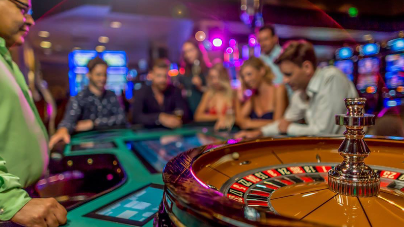 The Insider Secrets And Techniques For Casino Exposed