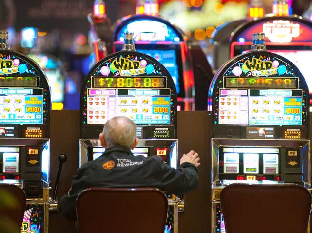 The Expert Key On Online Gambling Uncovered