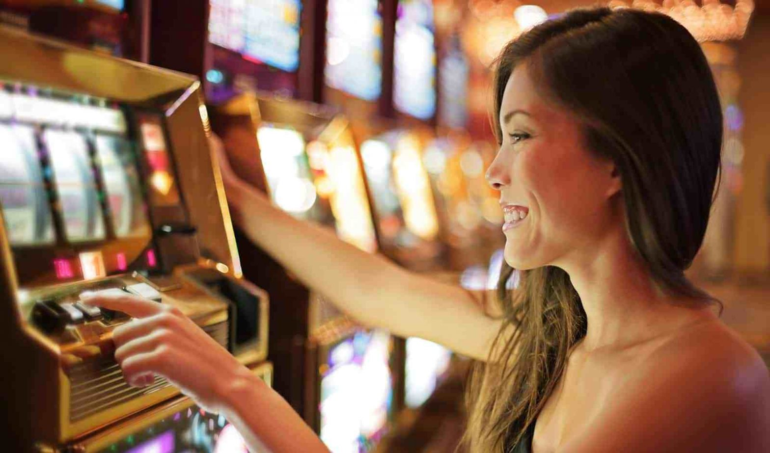 The Superior Information To Casino Game