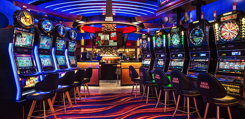 Five Very Simple Things You Can Do To Save Casino