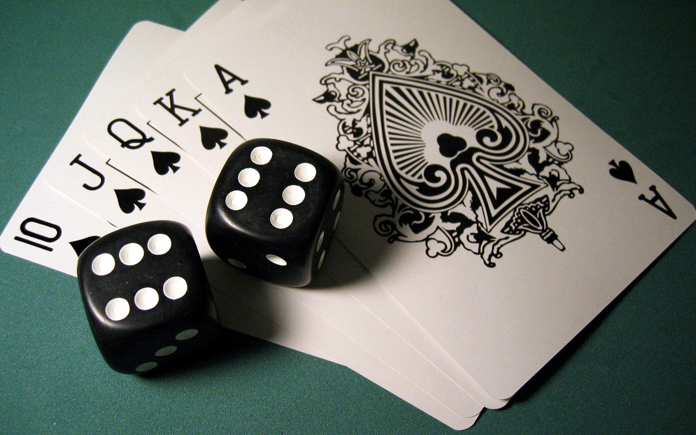 What Everyone Should Know About Online Gambling