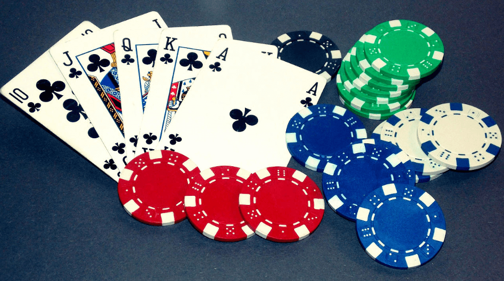 Easy Online Gambling Tips Will Pump Up Your Gross Sales