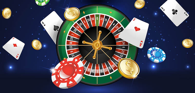 Seven Key Tactics The Pros Use For Casino