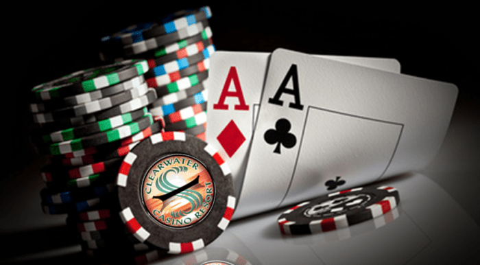 What You Do Not Find Out About Gambling Might