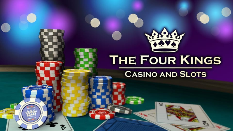 How You Can Handle Every Casino Problem With Ease Using